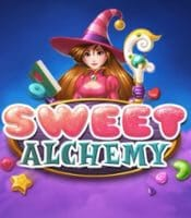 Sweet Alchemy Play'n GO
