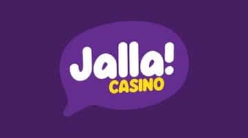 Jalla casino- pay n play