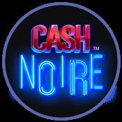 Cash Noire slot från NetEnt