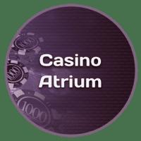 Casino Atrium Prag