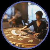Casino Copenhagen blackjack och poker
