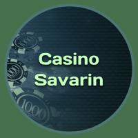 Casino Savarin Prag