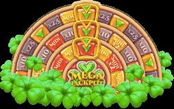 Jackpott Irish Pot Luck