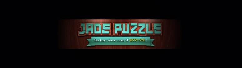 Tips: Jade Puzzle