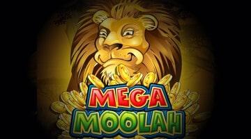Het jackpott på Mega Moolah igen