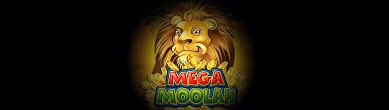 Jackpotten på Mega Moolah är het igen