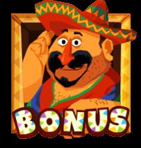 Willy's Hot Chillies bonus