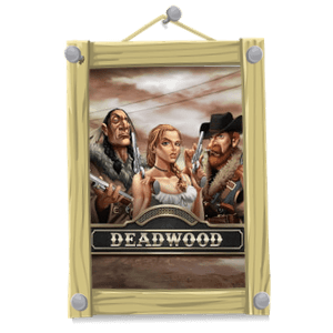Tips: Deadwood