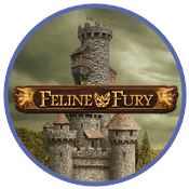 Feline Fury slot