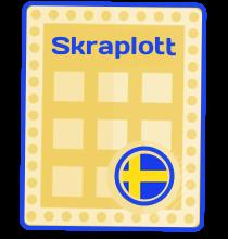 Online skraplotter Sverige