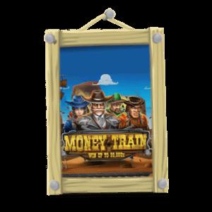 Tips: Money Train