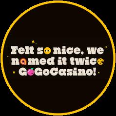 Enkel registrering utan GoGo casino bonus