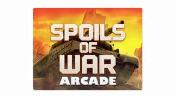 Speltips: Spoils of War