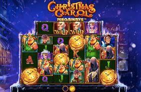 Christmas Carol Megaways från Pragmatic Play