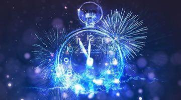 Tips på slots med nyår som tema
