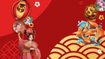 Tävla om progressiva jackpots exklusivt hos Paf casino