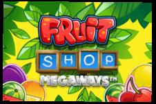 Fruit Shop Megaways kommer snart