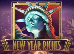 New Year Riches från Play n GO