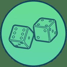 Tärningsspel i Spela.com casino