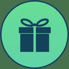 Paket med Spela.com freespins i bonus
