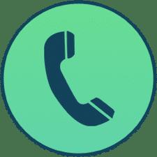 Support på telefon och chatt