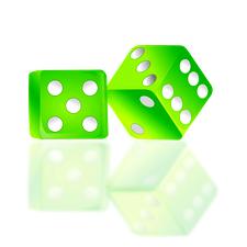 Tärningsspel bland 888 spel