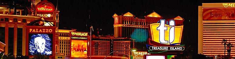 The Venetian - säljs av Las Vegas Sands