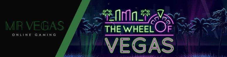 Mr Vegas - ny sajt i Sverige