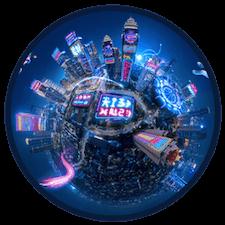 Casino Planet bonus med free spins
