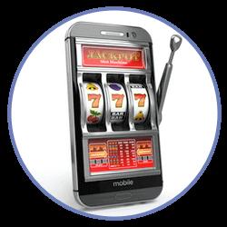 Spelar android casino