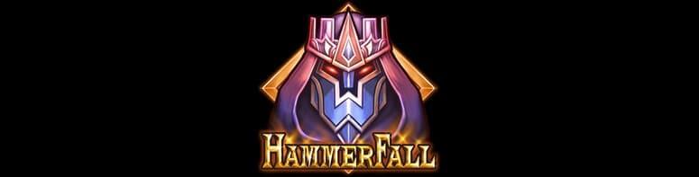 Sloten Hammerfall