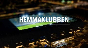 Sponsra ditt klubblag med Unibets satsning Hemmaklubben!