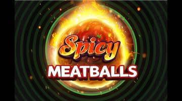 Nya sloten Spicy Meatballs