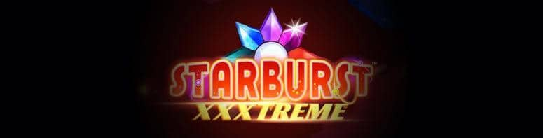 Snart lanseras Starburst XXXtreme