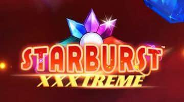 Snart har Starburst XXXtreme premiär