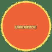 Eurojackpot logga