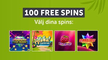 100 free spins på Starburst XXXtreme hos ComeOn